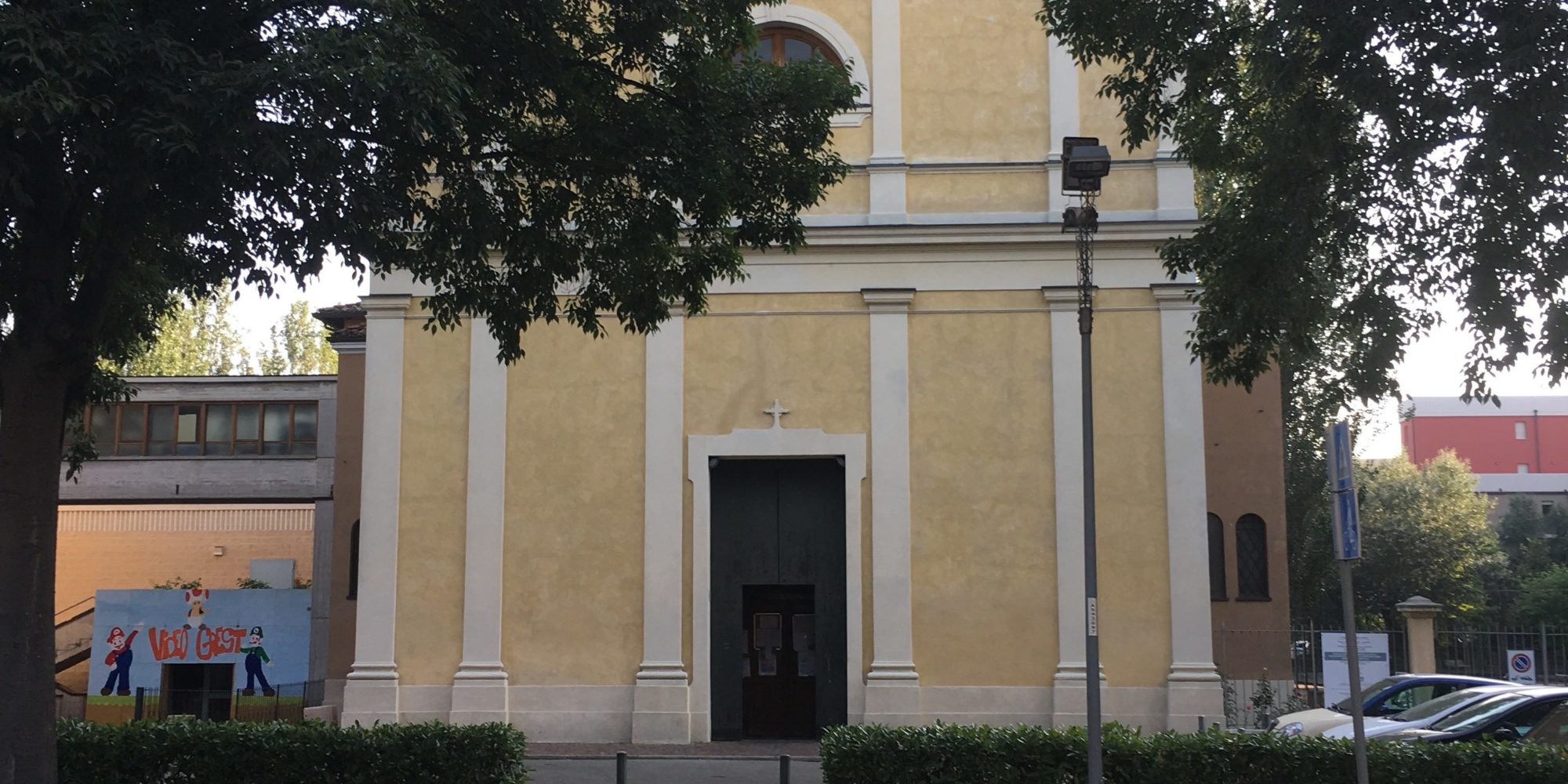 San Francesco di Paola (Ospizio)